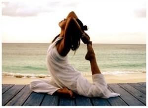Yoga-Health And Wellness
